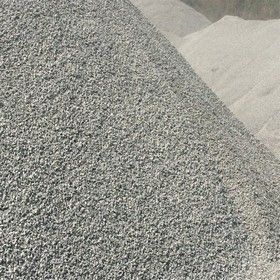 20 Mm. PEC Coarse Aggregates