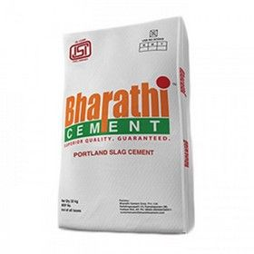 Bharathi Ppc Grade Cement Small