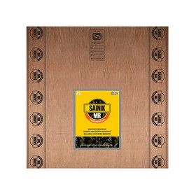 4 mm Thickness. x 8 Ft. x 4 Ft. Centuryply Sainik Water Resistant Plywood