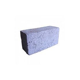 8 In. SS Concrete Solid Blocks