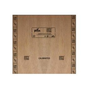19 mm Thickness. x 8 Ft. x 4 Ft. - Greenply Green Gold Platinum Blockboard
