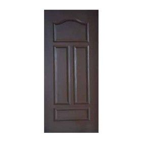 78 In.x 33 In. Maxon Pine Wood Solid Doors With 32 mm. Thickness -4 Panel Doors-4110