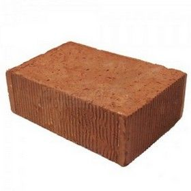 9 In. x 6 In. x 3 In. SVV Clay Wire Cut Bricks