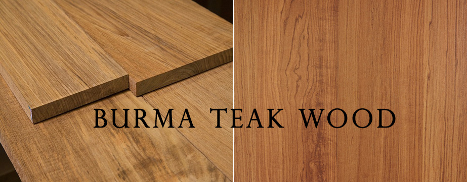 Burma Teak Wood Furniture Online