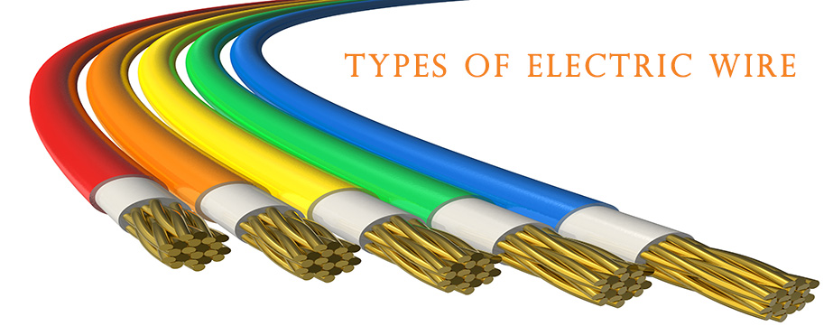 Electrical Wire Size  U0026 Purposes